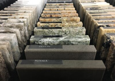 Engineered Stone Countertop Colors