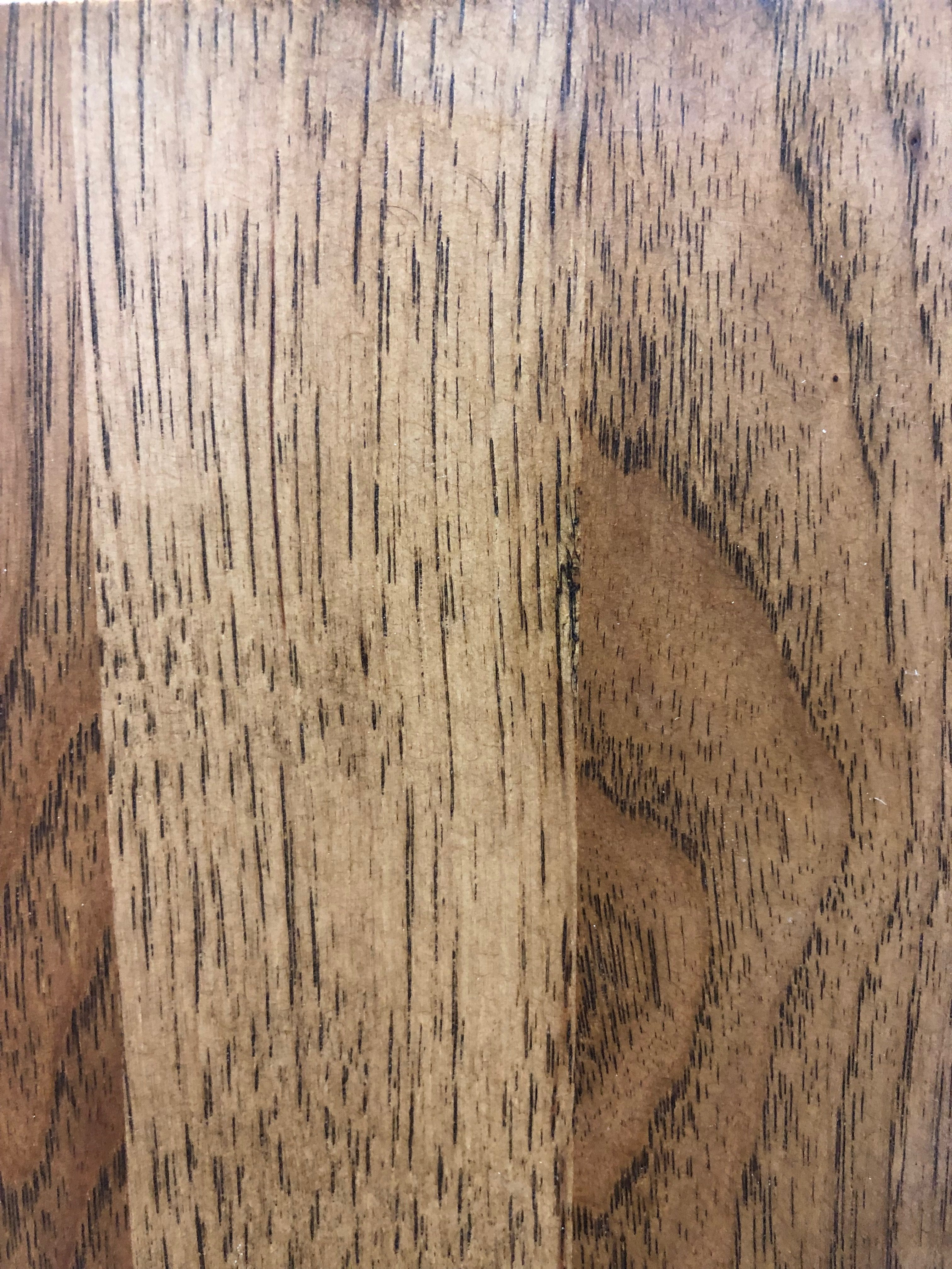 Clear Hickory