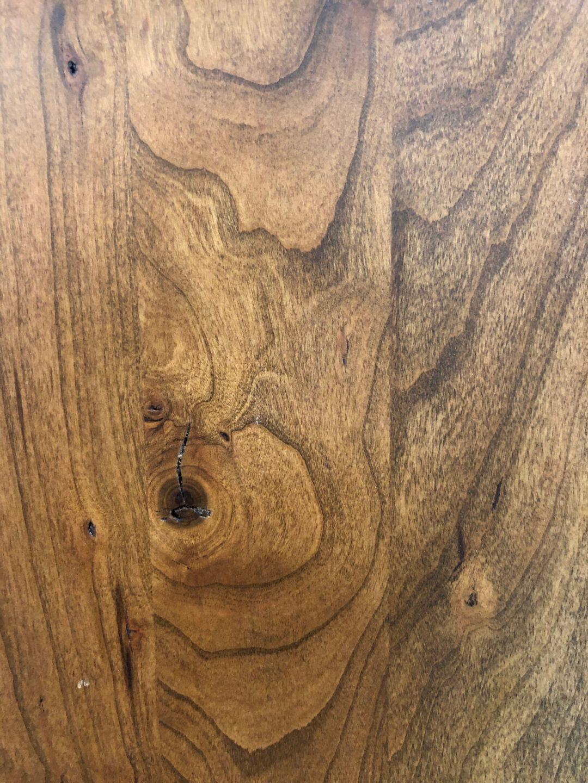 Cabinet & Door Wood Species