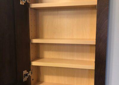 (Evoke) Beech Medicine Cabinet